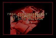 Mike Calahan