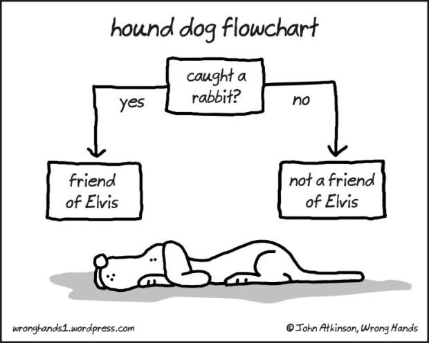 hound-dog