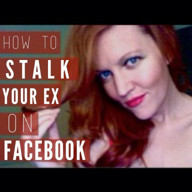 Facebook Stalking 101
