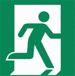 Kick Down Door Before Entering