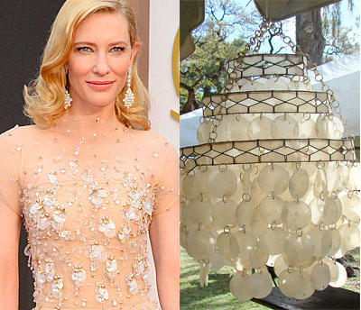 Cate Blanchett Oscar dress
