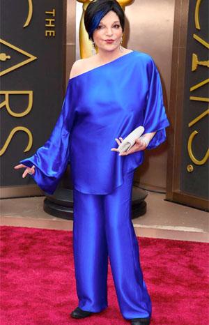 Liza Minnelli Oscars