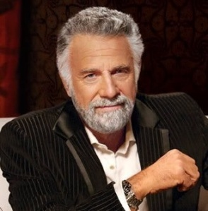 I don't always celebrate Cinco de Mayo, but when I do... What am I saying, of COURSE I always celebrate Cinco de Mayo!