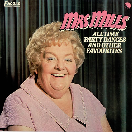 Mrs._Mills_(All_Time_Party_Dances)_Album_Cover