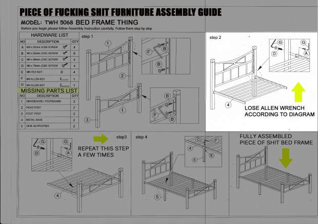 furniture assembly guide 2
