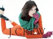 J. Crew catalog