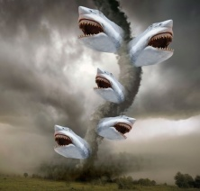Yes, Minnesota, even you have reason to fear a Sharknado.