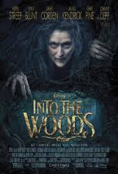 into thewoods