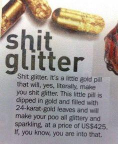 LAP Glitter
