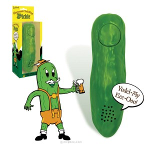 LAP Pickle