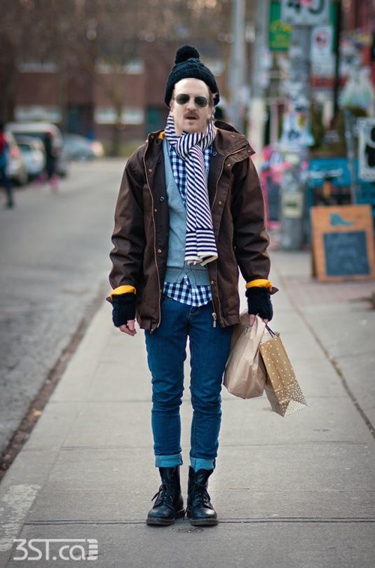 Manning hipster