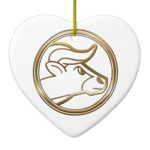 taurus_zodiac_ornament