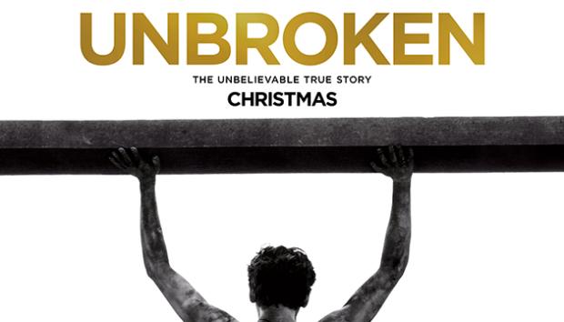 Unbroken-2014