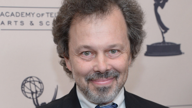 Curtis Armstrong Curtis has been