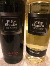 50 shades wine