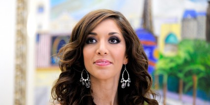 Farrah Abraham Appearances In Las Vegas