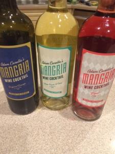 Mangria lineup