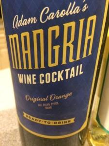 mangria orange