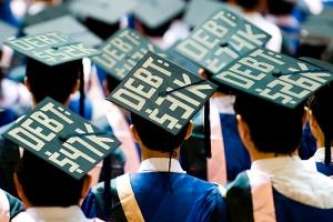 grad debt