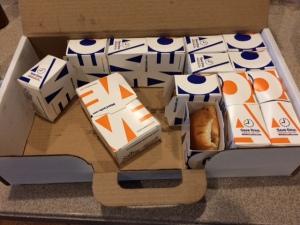 crave case leftovers