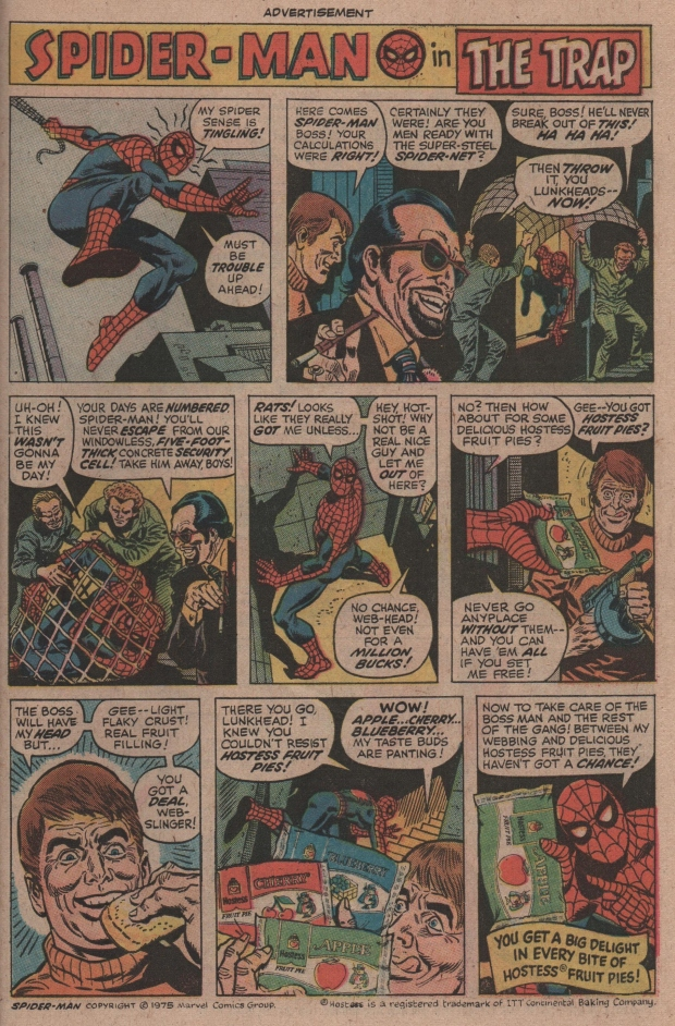 gr spiderman hostess - page 29