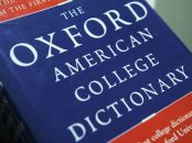 oxforddictionary