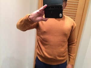 aniston sweater