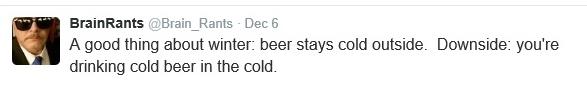 brainrants beer