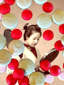 Geisha Pills