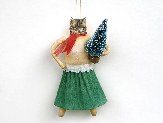 Wierd Christmas Ornament.Weird Christmas Ornaments