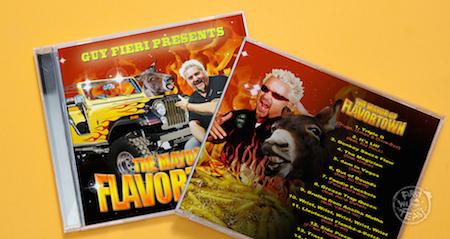 fieri mixtape