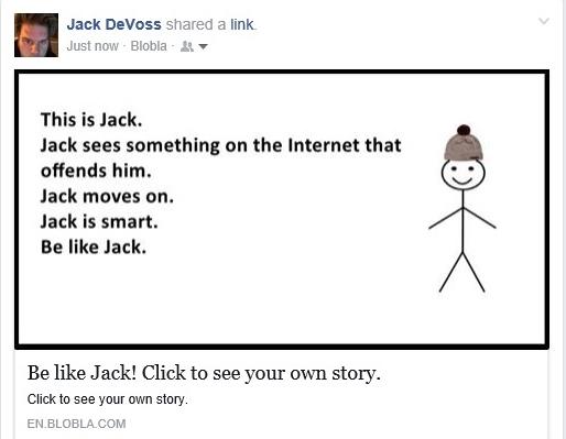 jack be like jack