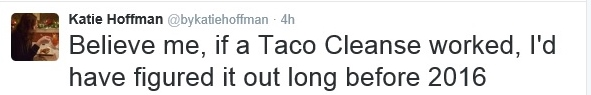 katie taco