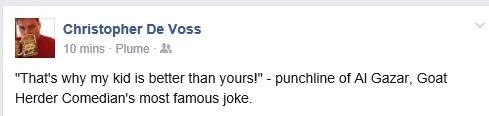 chris kid joke