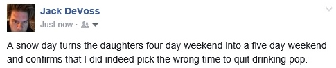 jack wrong week