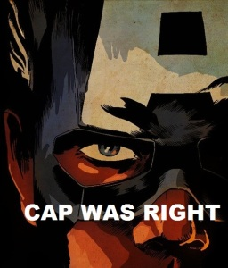 cap was right (10)